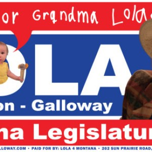 Lola 4 Montana Billboard