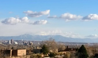 Updates from Albuquerque