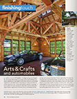 Fine Homebuilding Article - March 2017
