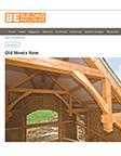 Building Enclosure - Old Meets New