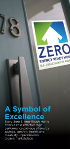 Net Zero Energy Ready Brochure