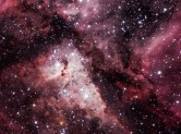 NGC3372 / LRGB / SW ED80 / SW EQ6 / Atik 314L+ / DSS / StarTools / PS / LR