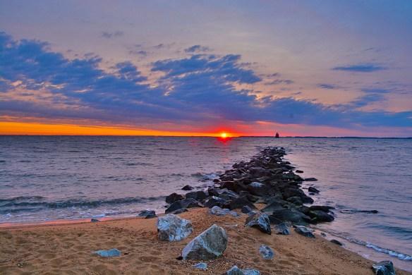 Sandy Point 39