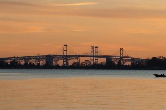 Bay Bridge 116