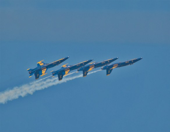 Blue Angels 22