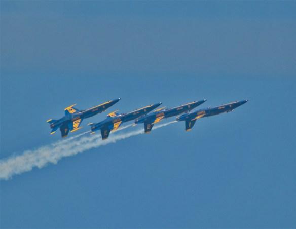 Blue Angels 22