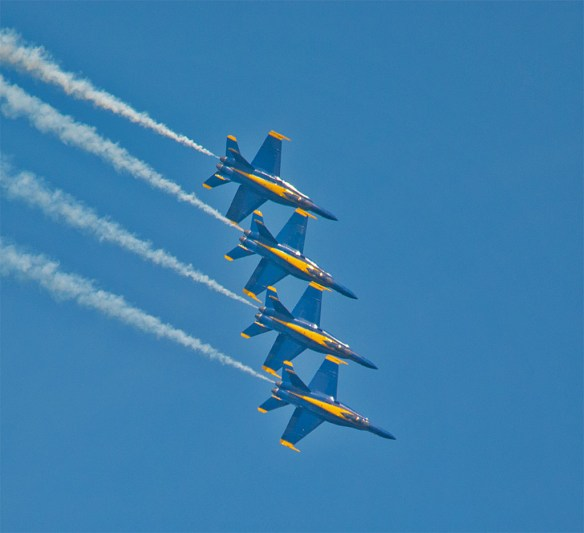 Blue Angels 23