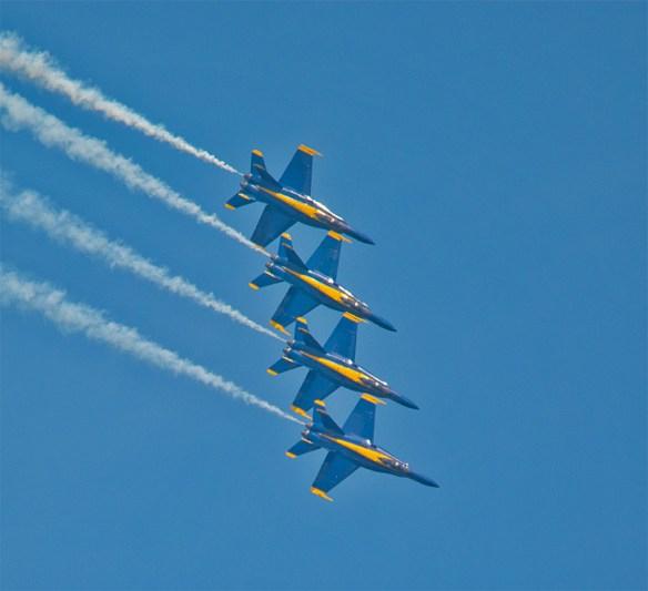 Blue Angels 23