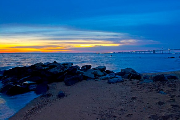 Sandy Point 458