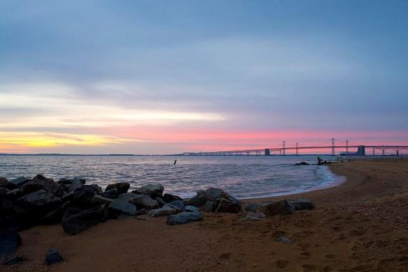 Sandy Point 460