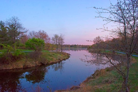 Lake Artemesia 100