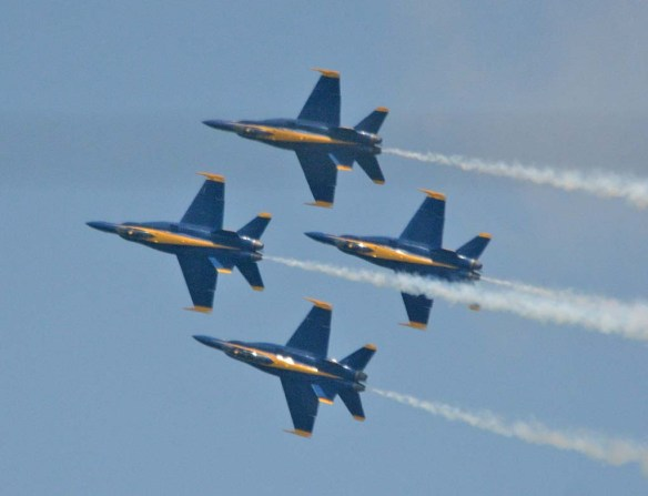 Blue Angels 48