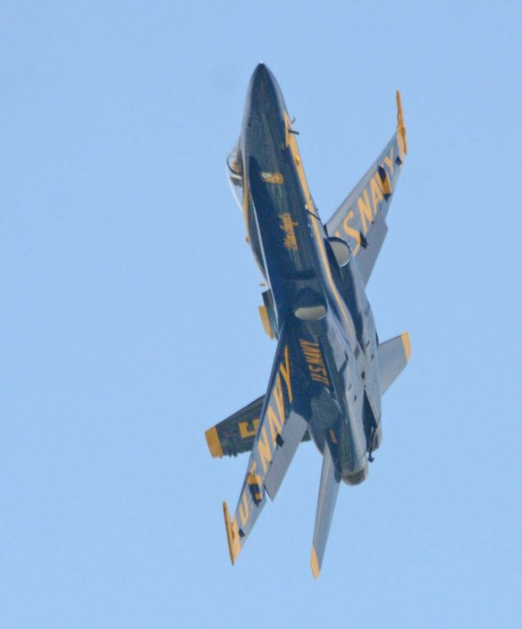 Blue Angels 51