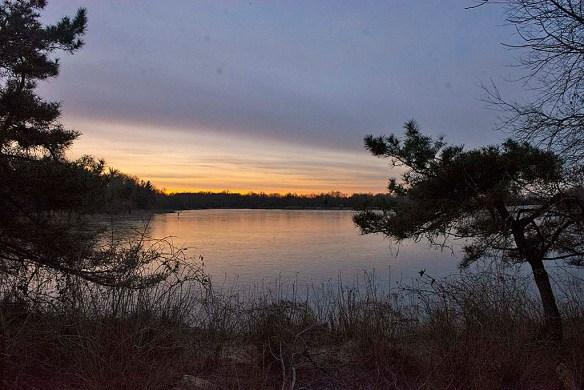Lake Artemesia 120