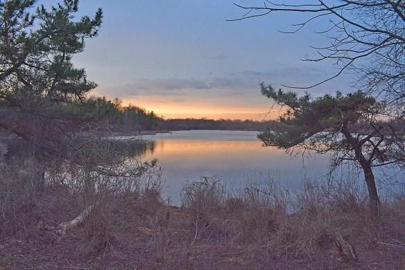 Lake Artemesia 151