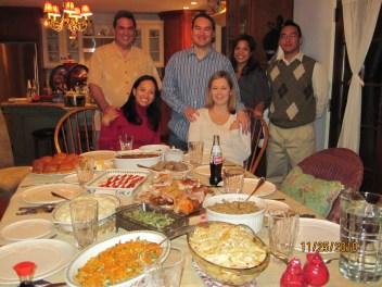 ...thanksgiving gluttony...