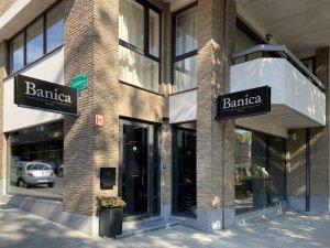 banica by Michel Gatin with Hugo Neumann light tools