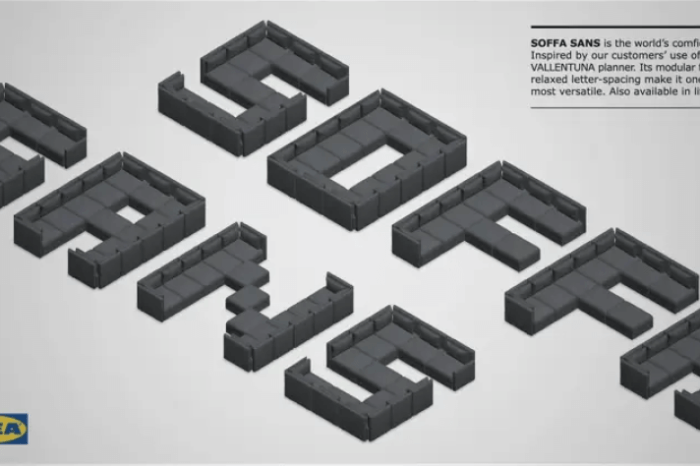 Soffa Sans 免費字體