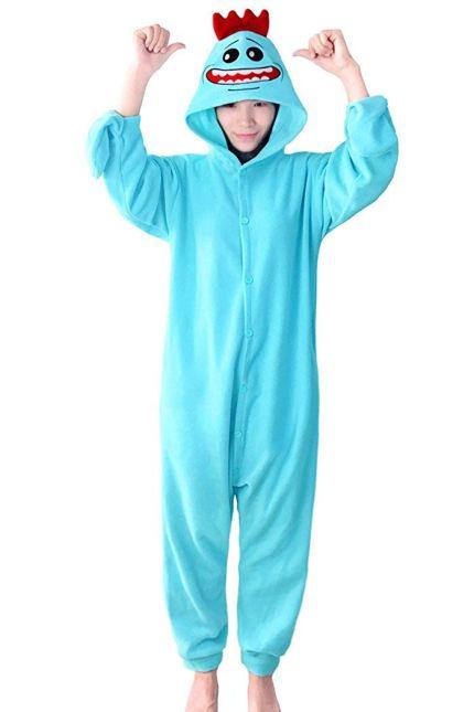 combi pyjama monsieur larbin