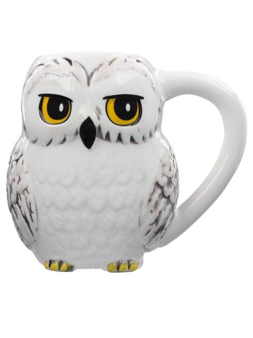 hedwige mug 3d