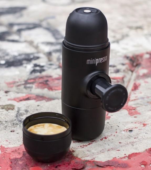machine a cafe espresso portable minipresso