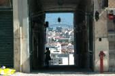 See through - Lisbon