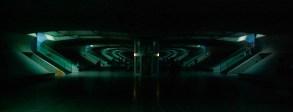 Freaky subwaystations - Lisbon