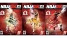 NBA 2K12 no PC