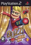 Buzz - Mega Quiz