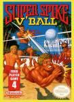 Super Spike V-Ball