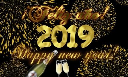 5 pasos para cumplir tus propósitos de año nuevo 2019.