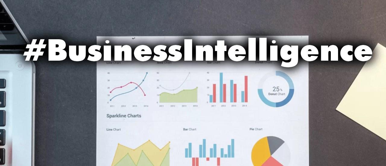 Inteligencia de Negocios o Business Intelligence.