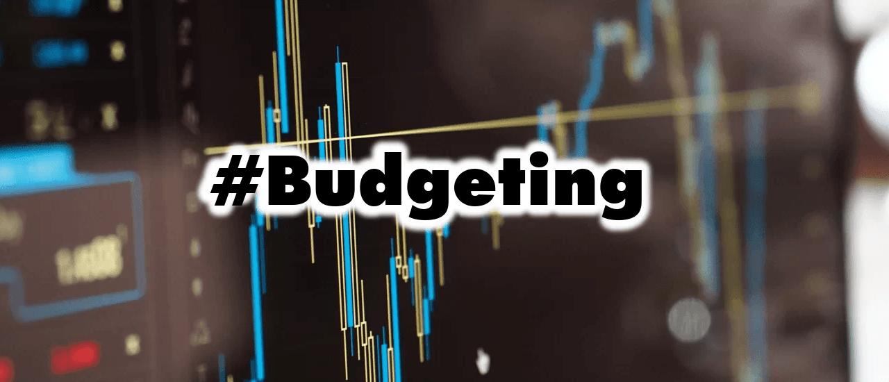 Análisis de presupuestos