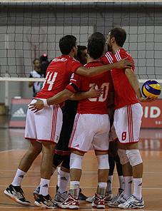 SLB_Voleibol_ApresentacaoSocios_Festejos_20Setembro2014_V