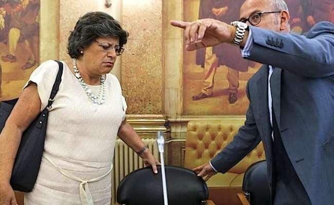 Cecília Meireles Arrasa Eurodeputada Ana Gomes Hugo Gil