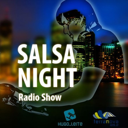 Salsa Night Radio Show