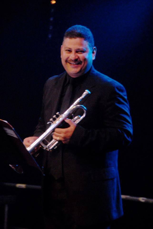 Humberto Lozada (trumpet)