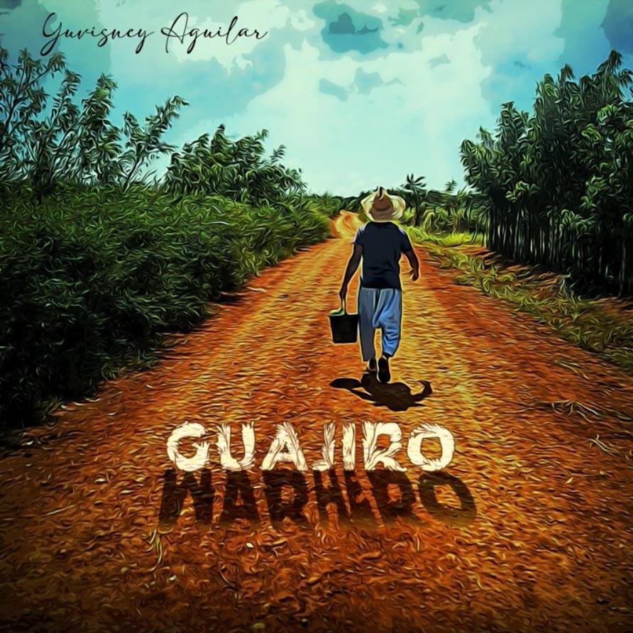 Yuvisney Aguilar - Guajiro-Warhero