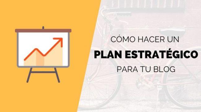 Como hacer un plan estrategico