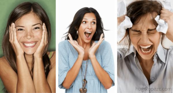 Emociones en campañas virales