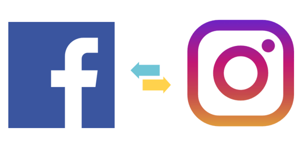 Integración Facebook-Instagram