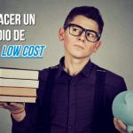 Cómo hacer un estudio de mercado low cost