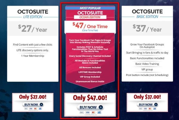 comprar octosuite