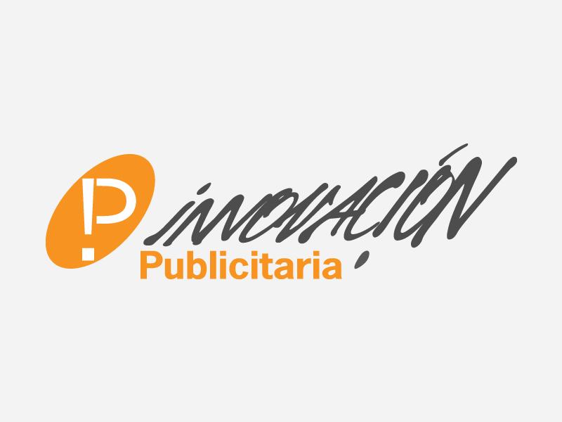 Logotipo Innovación Publicitaria