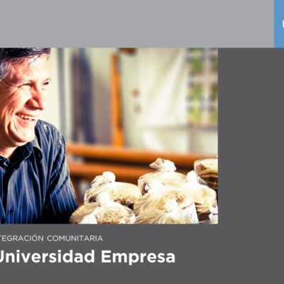 Presentación Centro Universidad Empresa ITESO