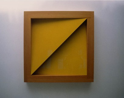 1992 Untitled.-yellow diag.