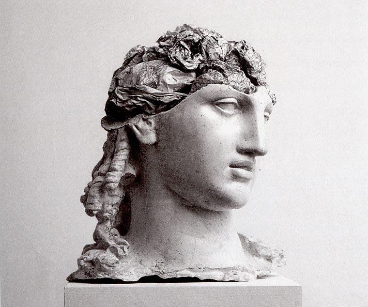 C Parmiggiani Verso Bisanzio 1985.jpg