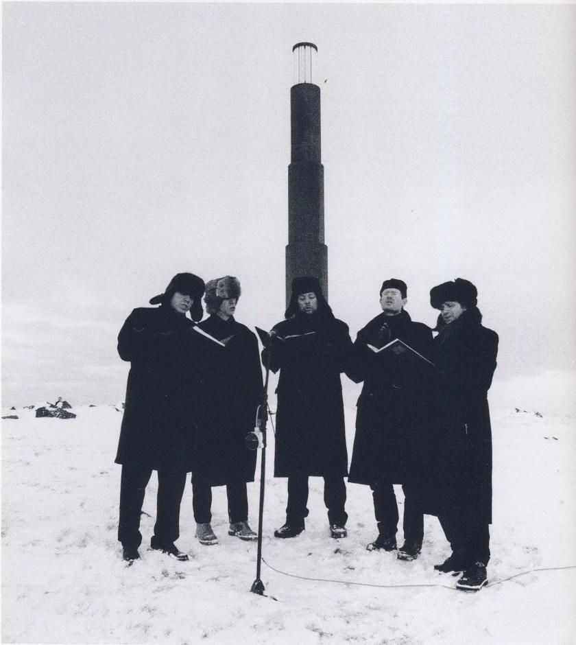 Voces Thule Vitinn 2000