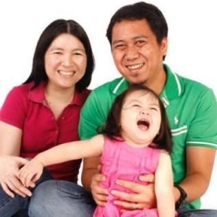 Castaneda Family