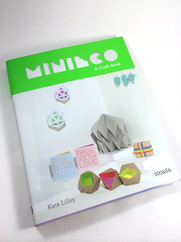 MiniEco Book Review by Hugs are Fun